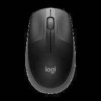 Мышь Logitech M190 Black