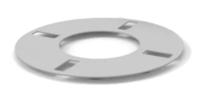 Podeste pentru plăci ceramice, virful HC9801