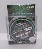 Леска 3D Winner Mimicry 100м 0.30мм