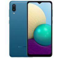 Samsung Galaxy A02 2GB / 32GB, Blue