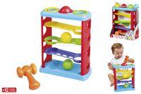 Color Baby 44557 Башня с мячиками