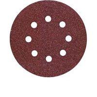 Шлифовальный круг d125 K60 HITACHI-HIKOKI