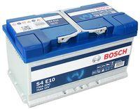 Аккумулятор Bosch S4 E10 (0 092 S4E 100)