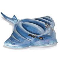 Intex надувной плотик Скат