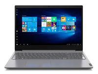 """Lenovo V15-ADA - 15.6"""" FHD TN AG 220 nits (AMD Ryzen™ 3 3250U, 4GB DDR4-2400, 256GB SSD M.2 2242 PCIe NVMe, WiFi 11ac 2x2 + BT5.0, AMD Radeon Vega Graphics, CR, spill-resistant KB, 35Wh BT, Dos, Iron Grey, 1.8kg)"""