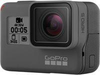 Экстрим-камера GoPro HERO 5 Black