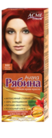 Краска для волос, ACME Рябина Avena, 100 мл., 322 - Красная рябина