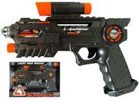 купить Пистолет с оптическим прицелом музыкальный 211А-3 в Кишинёве
