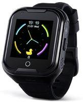 Smart ceas pentru copii Smart Baby Watch 4G-T11 Black (4G-T11BK)
