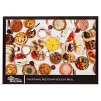 купить Почтовая Открытка - Традиционная Еда в Кишинёве