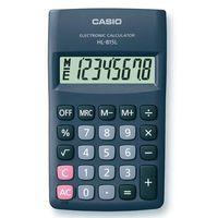 Калькулятор Casio HL-815L-BK-S-GH