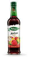 Сироп Herbapol Raspberry with Linden, 420 мл