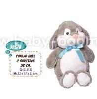 Artesania Beatriz 10578 Мягкая игрушка Кролик 32 см