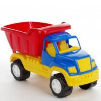 Burak Toys Camion Super