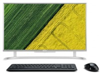 ACER Aspire C22-720 Silver