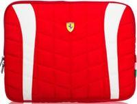 Футляр Ferrari Scuderia Collection для ноутбука 11' Red (FECOSV2R)