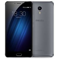 Meizu M3 Max 64GB Dual Grey