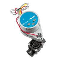 cumpără Controller irigatii - cu baterie, 22V 1zona NODE-BT-100-VALVE Hunter cu functia Bluetooth si cu vana PGV 9V inclusa în Chișinău