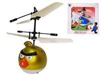 """Игрушка летающая птица """"Angry bird"""""""