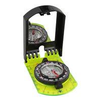 Компас AceCamp Folding Compass with mirror, 3109