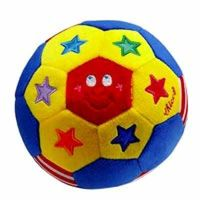 Chicco Музыкальный мяч