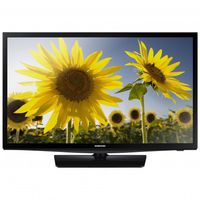 Televizor Samsung UE24H4003 Black