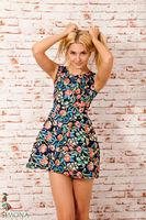 Платье  Simona ID 10102