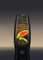 Бальзам-кондиционер «Пассифлора&Розмарин» для тонких, ослабленных и выпадающих волос Green Style