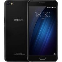 MeiZu U10 16gb Duos Grey
