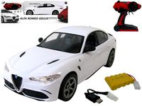 Машина Р/У 1:14 Alfa Romeo Giulia FF 55X19.5cm