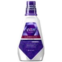 Crest 3D White Glamorous White - Mouthwash 1 Liter