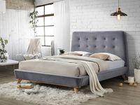 Кровать DONA VELVET