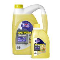 cumpără Antifriz Coolant ВАМП(-40 )galben 5L în Chișinău