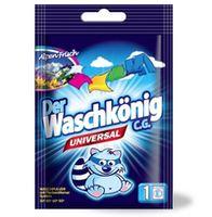 Порошок стиральный Der Waschkonig C.G 83g универсальный (пакетик) 50 штук