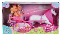 Simba Evi Romantic Carriage (6646)