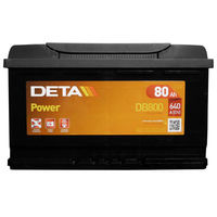 DETA DB800 Power