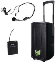 Колонки Hi-Fi dBTechnologies B-hype M BT