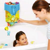 Skip Hop Органайзер-ковш для ванной