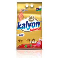 KALYON Порошок для стирки 9кг для машин-автоматов White&Colour Gold