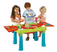 CREATIVE TABLE Стол детский + 2 стула (игрушка)