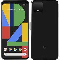 Google Pixel 4 6/64Gb, Just Black