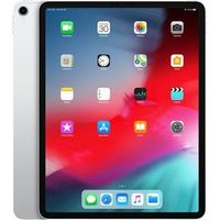 "iPad Pro 11"" 2018 64GB WiFi+Cellular 	Silver"