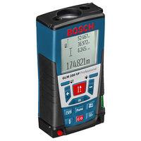Дальномер лазерный GLM 250 VF Bosch