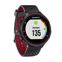 GARMIN Forerunner 235, GPS Black & Marsala Red, 215x180, GPS