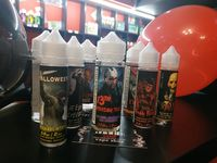 HALLOWEEN 60 ML