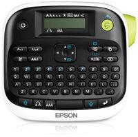 EPSON LW300, черный