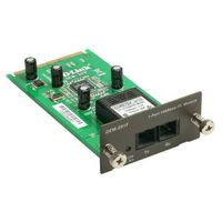 D-Link DEM-201F, Multi Mode Fiber Module 1-port 100BASE-FX (SC)