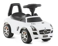 Chipolino Mercedes White (MB0151WH)
