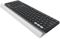 Клавиатура Logitech K780 Dark Grey/White