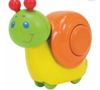"""Simba, Развивающая игрушка """"Улитка"""" 401 1066"""